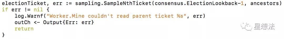 获取最小的Ticket