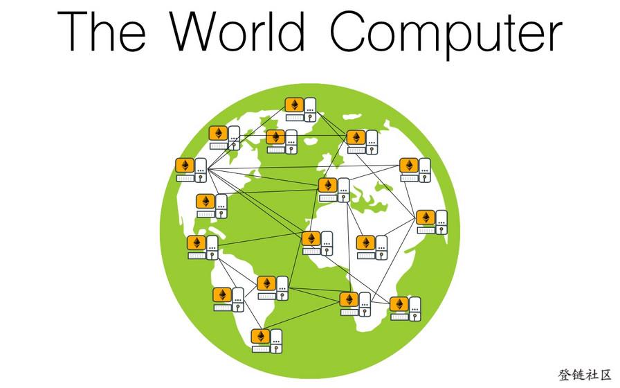 世界计算机