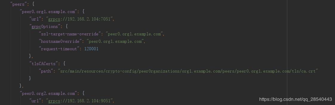 Java SDK 实践