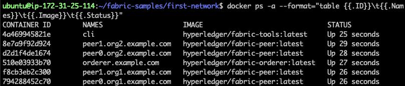 Fabric 2.0链码操作
