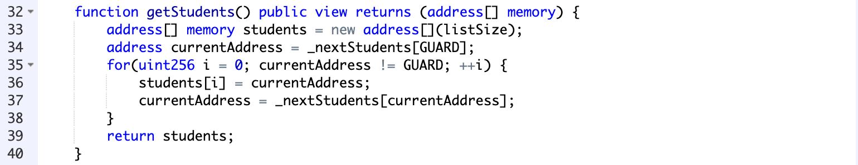 Solidity 优化系列 - 编写 O(1) 复杂度的可迭代映射