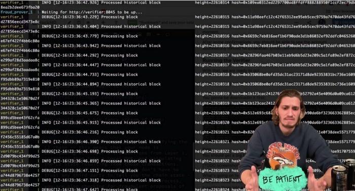 Optimistic Ethereum 测试网:欺诈证明实战演练开始