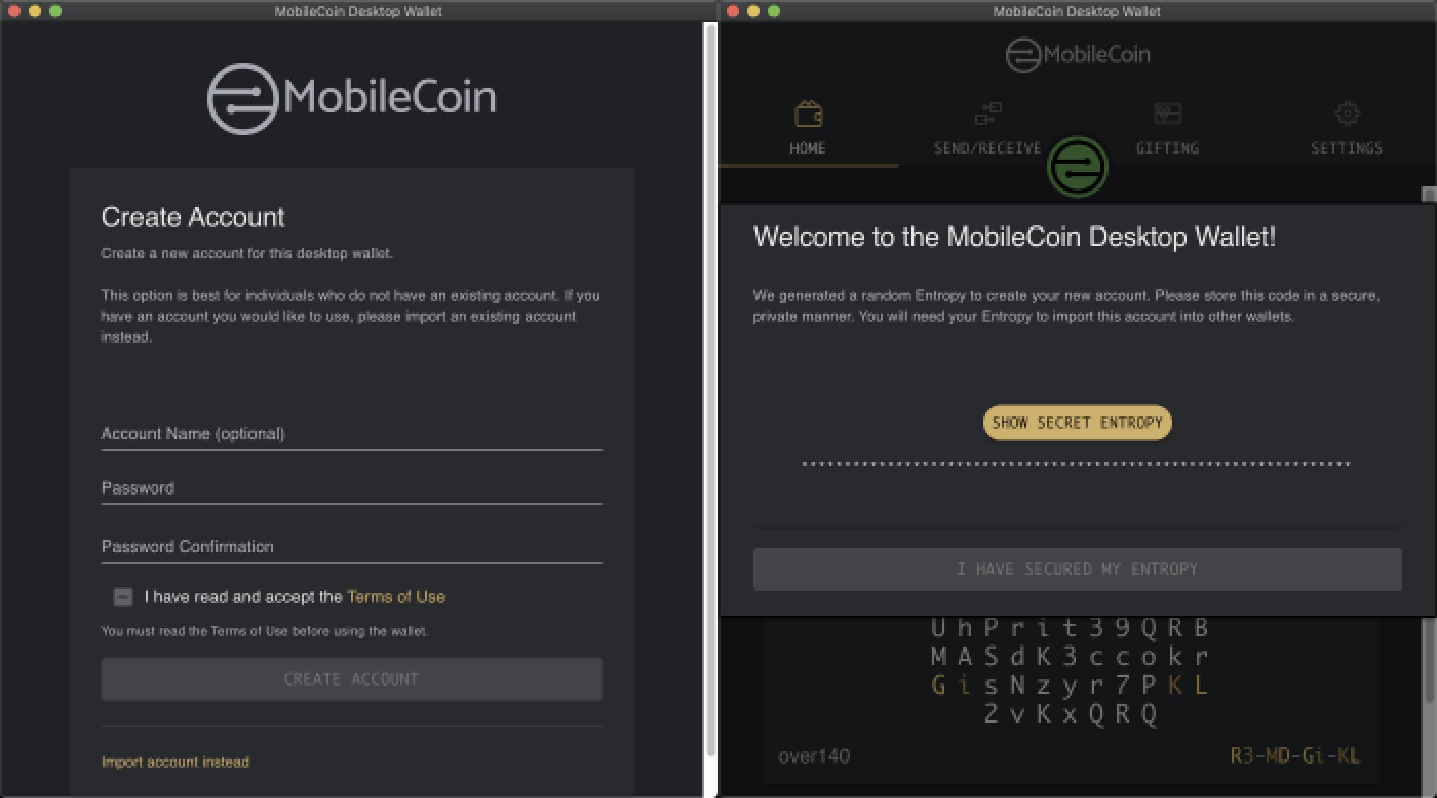 隐私支付协议 — — MobileCoin 最全介绍