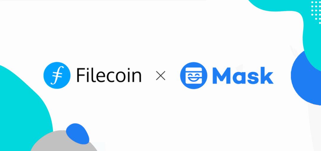 存储真实数据,Filecoin+Mask Network链接通往Web 3.0的桥梁