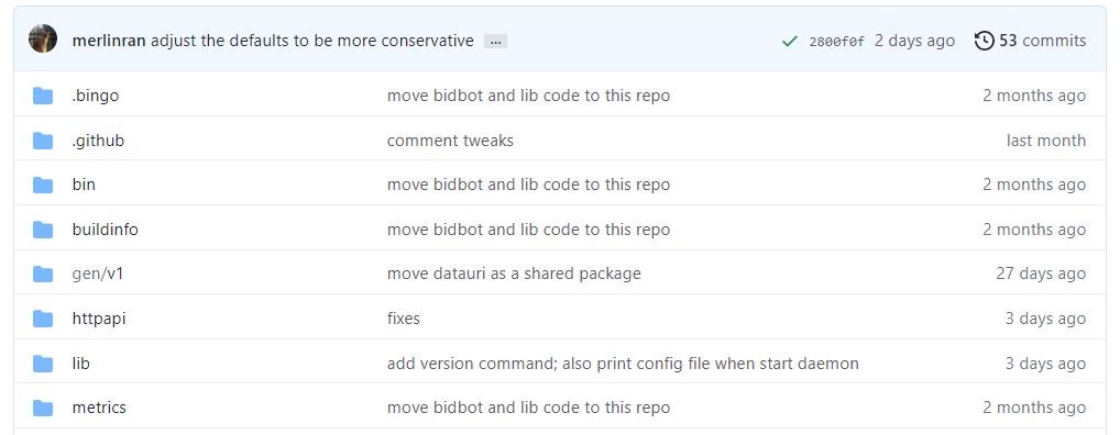 Filecoin存储拍卖最新进展