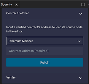 Remix IDE 发布了 VSCode 插件