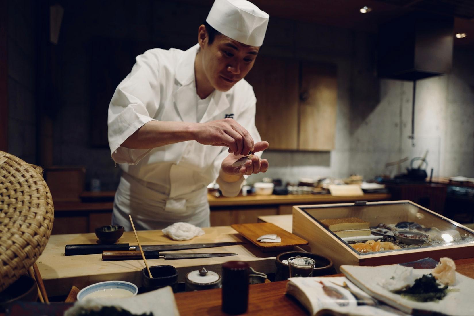 详解 SushiSwap