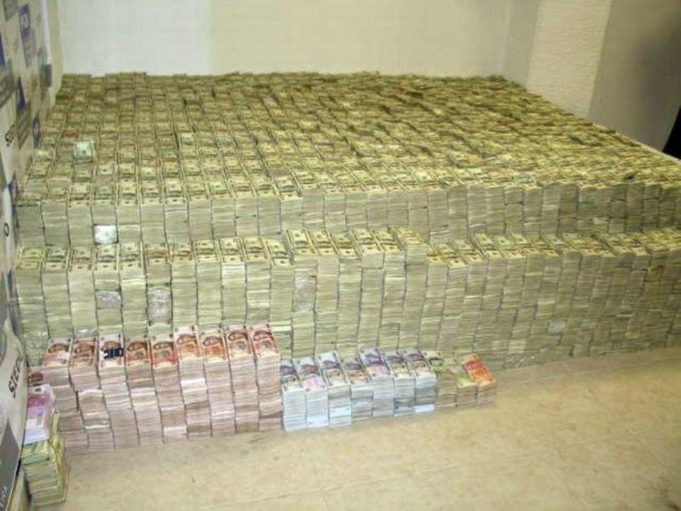 Money Room
